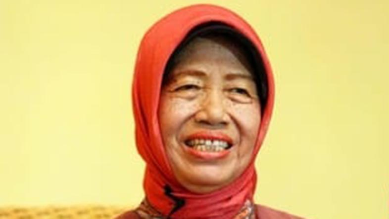 Sujiatmi Ibunda Jokowi Wafat, Presiden Terbang ke Solo