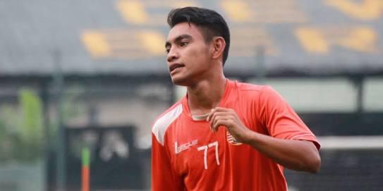 IMBANG Barito Tahan 1-1 di Kandang PSM