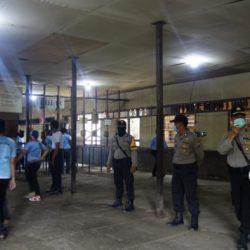TIGA Lokasi di Lingkungan PT TSMJ, Karyawannya Disambangi Polisi