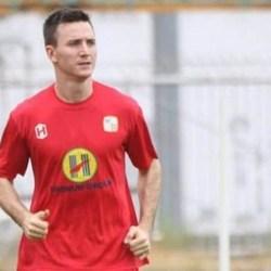 PEMAIN Barito Danilo Sekulic Harapkan Ajang Pengganti Liga 1 2020