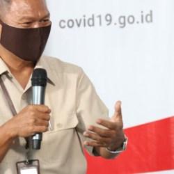 POSITIF Corona 30 di Indonesia Tembus 10.118, Meninggal 792, Sembuh 1.522