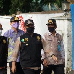 GUBERNUR Kalsel Sebar Ratusan Petugas ke Pasar untuk Pendisiplinan Masyarakat