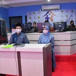 OMSET Pasar Wadai Online selama Ramadhan Capai Rp2,6 Miliar