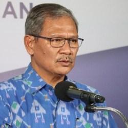KASUS Baru Positif Corona di Indonesia 1.017, Kalsel 66