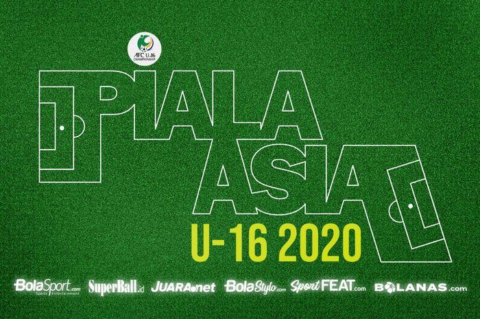 PELATIH CHINA Waspadai Timnas U-16 Indonesia di Piala Asia U-16