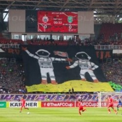 TANPA Penonton Liga 1 dan 2 Indonesia Dilanjutkan, PSSI Siapkan Formula agar LagaTetap 'Ramai