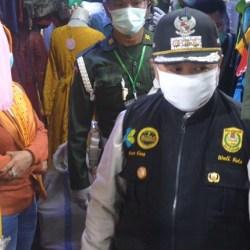 WALIKOTA Khawatir Banjarmasin Dicap Penyumbang Terbanyak Kasus Corona di Indonesia