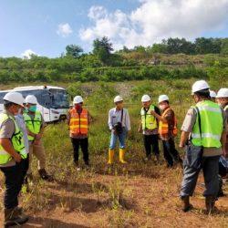 DAPAT LAPORAN Miring, DPRD Kalsel Langsung Turun ke Lokasi Tambang PT AAAM