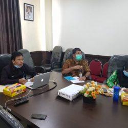 MANFAATKAN Kerjasama Indonesia-Australia, DPMPTSP Kalsel Tawarkan Beberapa Sektor Investasi