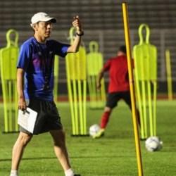 TAE-YONG Tak Ingin Kecewakan Indonesia di Piala Dunia U-20