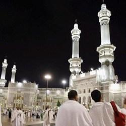 CUMA Diizinkan Arab Saudi 1.000-an Jemaah Haji untuk 2020 Ini