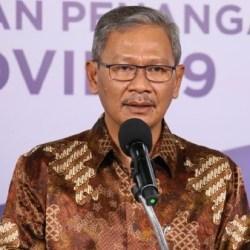 KASUS BARU Positif Corona di Indonesia 1.447, Kalsel 73