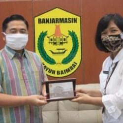 PROMOSI Kepala BPS Banjarmasin Agnes Widiastuti Jadi Kepala BPS Sulawesi Tenggara
