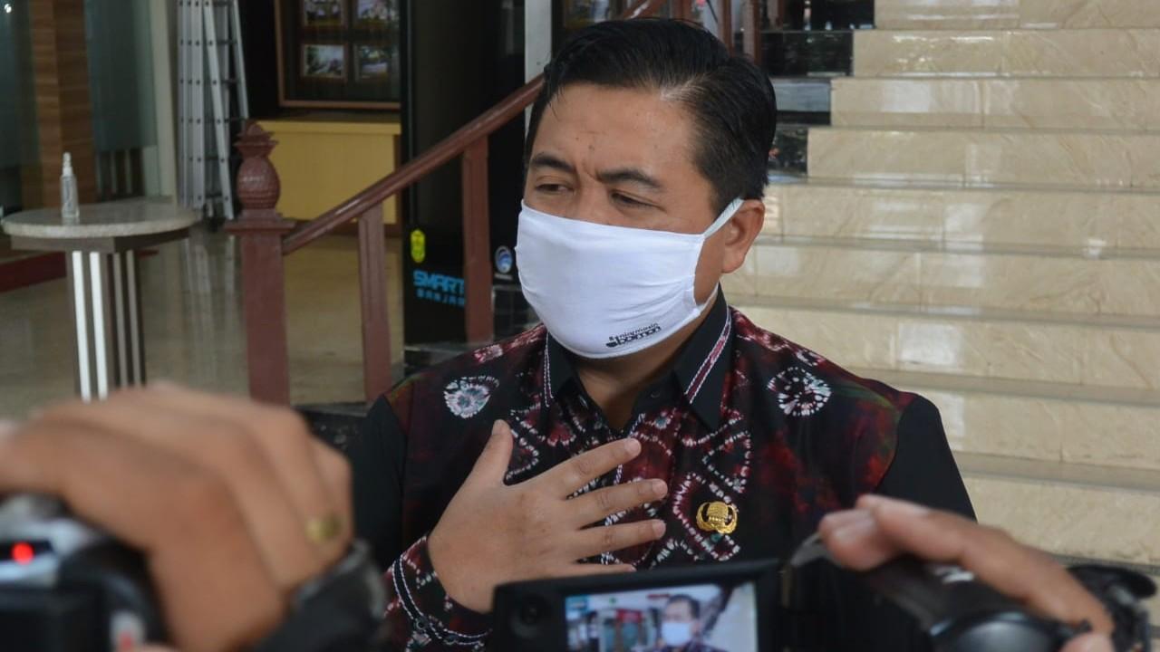 PROTOKOL Kesehatan pada Shalat Ied di Banjarmasin Diingatkan Walikota Lagi