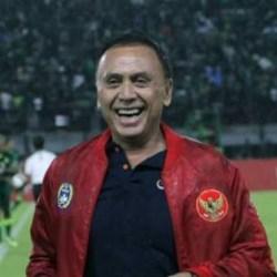 MENPORA Ditunjuk Presiden Ketua Panpel Piala Dunia U-20, Ketua PSSI: Bukan Ambil Alih