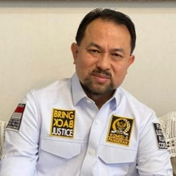 PIMPINAN Komisi III DPR Apresiasi Kerja Polri Tangkap Djoko Tjandra di Malaysia