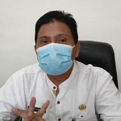INDEKS Kepuasan Masyarakat DPMPTSP Kalsel Melebihi Target