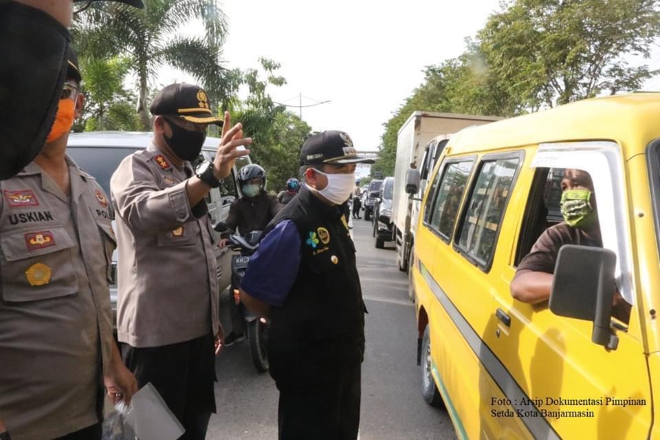 BERTAMBAH 2.081 Kasus Baru Corona di Indonesia, Kalsel 100