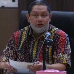 MEGAP-MEGAP Serapan Anggaran SKPD Banjarmasin Kendati Sudah Dipangkas 50 Persen