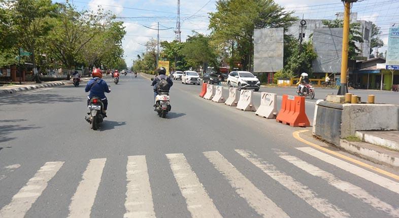 DILIMPAHKAN Jalan Nasional ke Pemda, Pemko Kebagian 10 Kilometer Lebih