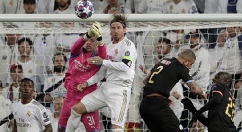 MAN CITY akan Sulitkan Real Madrid di Stadion Etihad