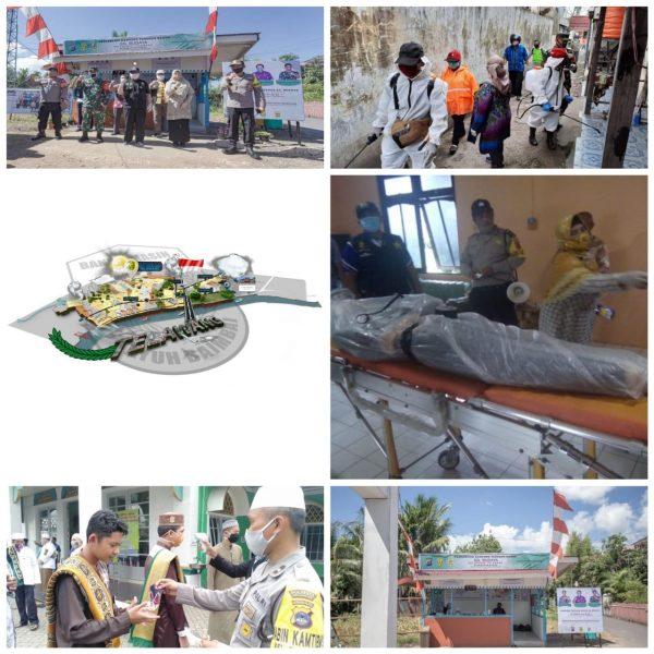 KTB Telawang Banjarmasin Barat Mewakili Lomba Tingkat Kalsel