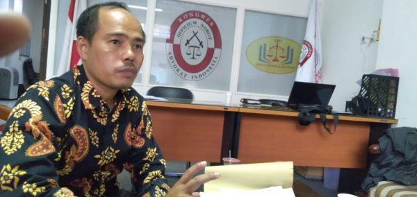 BERHENTIKAN DOSEN, Rektor Uniska Banjarmasin Digugat dan Perkaranya Berlanjut ke PT