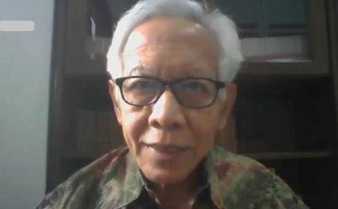 HINA AGAMA, Apollinaris Darmawan Masuk Bui, Ketua MUI Jabar: Umat Jangan Terpancing