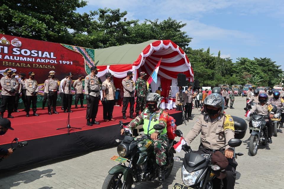 TEMBUS 190.665, Hari Ini Tambah 3.128 Kasus Baru Corona di Indonesia, Kalsel 81