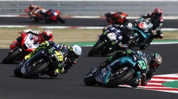 BERJAYA Morbidelli dan Pecco Bagnaia di Negara Sendiri di MotoGP San Marino Italia