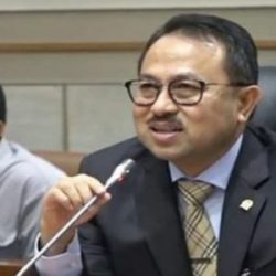 KOMISI III DPR-RI Setujui Pagu Anggaran RAPBN 2021 Mitra Kerjanya
