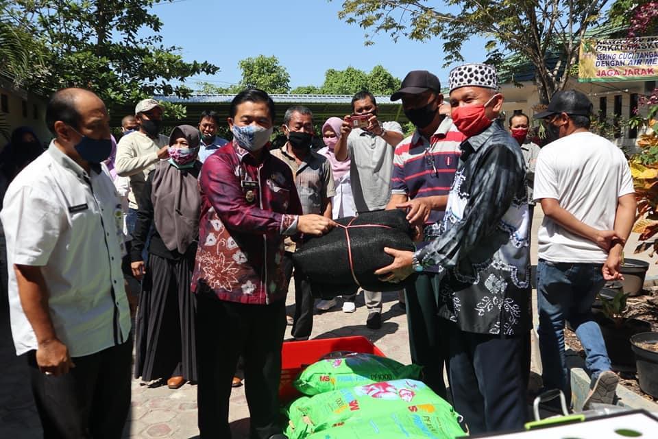 RATUSAN WUB Binaan Sudah Dibantu DKP3 Banjarmasin, Rp447 Telah Dikucurkan