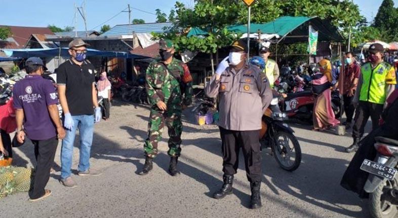 KASUS BARU Corona 3.269 di Indonesia, Kalsel 49