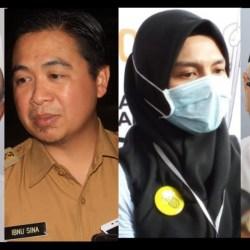 HARTA Kekayaan Empat Bakal Calon Walikota Banjarmasin, Haris Terbanyak