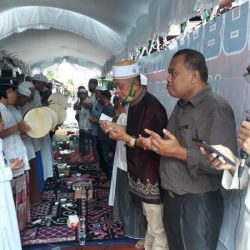 TOLAK BALA dan DPD Pemuda Islam Tak Inginkan Ulama di Kalsel Seperti Dialami Syekh Ali Jaber