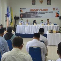 KPU BANJARMASIN Dinilai Tak Tabrak PKPU Nomor 9, SK Penetapan Diserahkan Langsung ke Paslon