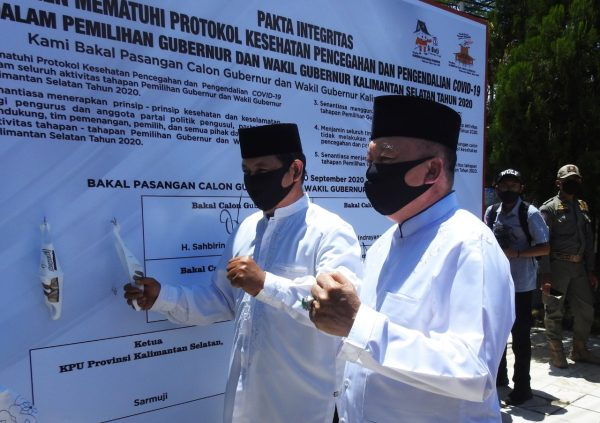 PALING Utama Hasil Pilkada Ucap Ketua Tim Birinmu