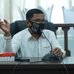 ANANDA-MUSHAFFA Pemimpin Ideal untuk Banjarmasin, Nilai Wakil Rakyat Ini