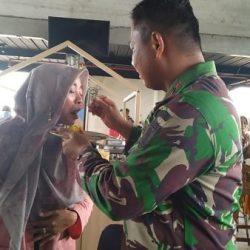 UNGKAPAN Ny Pupu Firmansyah, Sangat Sedih Dulunya Ditinggal Suami Tugas ke  Aceh