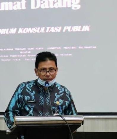 PERIZINAN INVESTASI di Kalsel akan Menyertakan Syarat NPWP Lokal