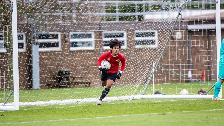 BAGUS KAHFI Dekat dengan Utrecht dan Ajax