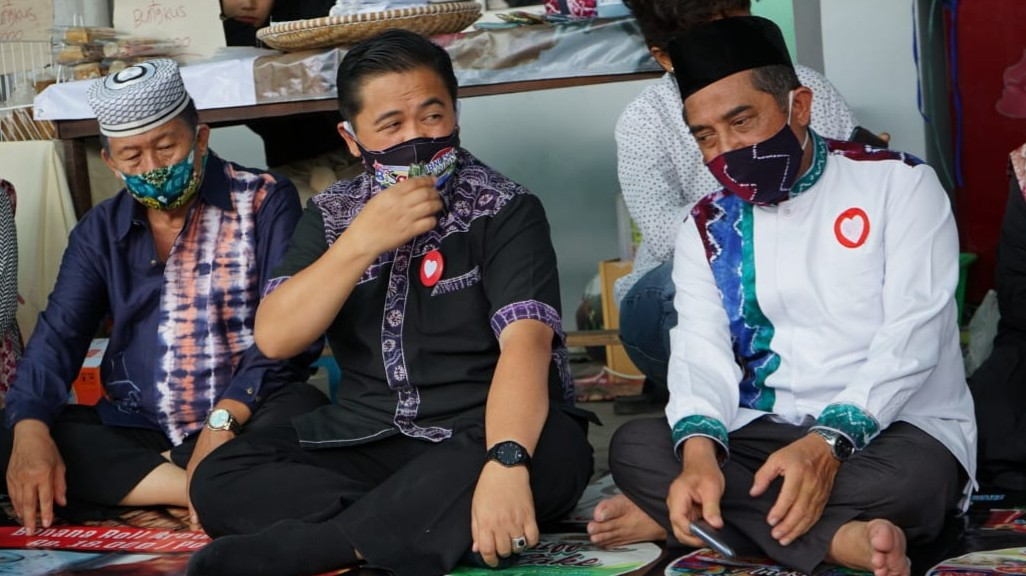 DINILAI SEJALAN, Program Baiman 2 dengan Aspirasi Warga Kota Banjarmasin