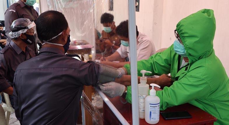 UPDATE 3.622 Kasus Baru Positif Corona di Indonesia, Kalsel 44