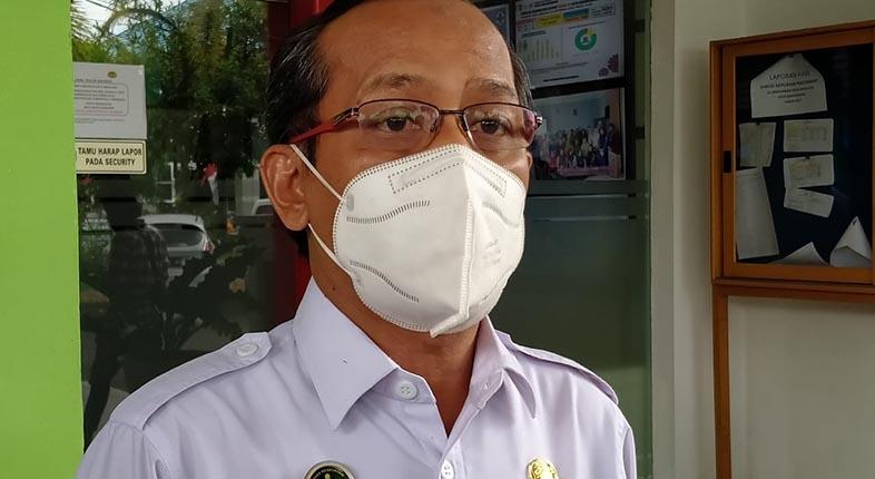 KINI KELURAHAN Sungai Miai Jadi Penambah Zona Merah Covid-19 di Banjarmasin