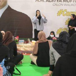 UMKM Banjarbaru Belum Maksimal, Vivi Jubedi Siapkan Program Khusus