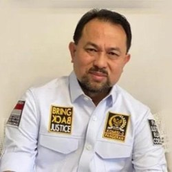 KOMISI III Apresiasi Evakuasi 464 Napi ke Nusakambangan, Pangeran Khairul Saleh: Putus Rantai Sebaran Narkoba