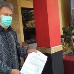 HARAPAN Dr M Fauzi atas Proses Hukum Pasca Penyampaian Aspirasi Mahasiswa