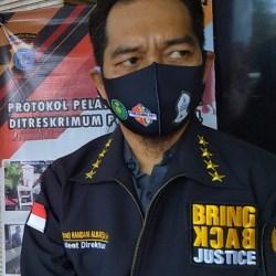 ITU HAKNYA Ucap Pengacara Korban SKL dan Kapolres Banjar Nyatakan Laporan Kasusnya Terus Dilanjut