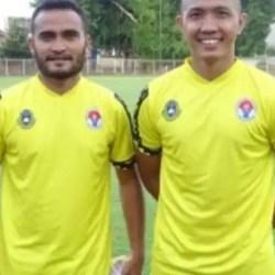 DIBUKAKAN Jalan Jadi Pelatih di Barito Putera untuk Rizky Pora dan Adhitya Harlan