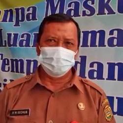 RATUSAN APK 'Bandel' di Banjarmasin Ditertibkan Besok, Pasca SK Pokja Diteken